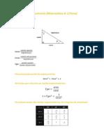 trigonometria resumo