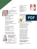 10 Poemas de Honduras