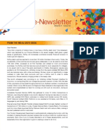 NPCI March e Newsletter