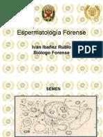 espermatología forense