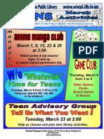 YA Newsletter Page Mar 2010