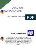 Evaluación Por Competencias- Junio 07