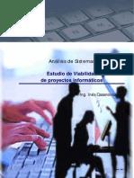 Guia de Estudio Estudio de Viabilidad- Analisis