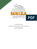 Bien Mei-sga-pr-02-Elaboracion de Programa de Gestion Ambiental