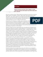 Operetas Contra La Reforma Penal