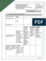 Guía Ética Mayo 2015