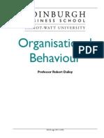 102791 Organisational Behaviour 140509063335 Phpapp01