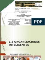 Diseño Organizacional EXPO EQUIPO I (1)