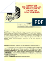 Articulo Arbitrado Onelcida Villasmil y Morelva Perez