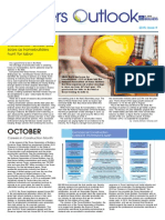 Builders Outlook 2015 Issue 9