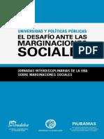 Libro PIUBAMAS - Universidad y Políticas Públicas - Final