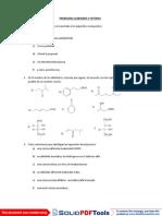 pROBLEMAS+aLDEHIDOS+Y+CETONAS