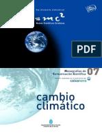 Mc2 Cambio Climatico