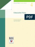bases curriculares Cuarto Medio 2015