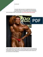 Dicas de Como Ganhar Massa Muscular