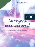 Graham Nicholls - Le Voyage Extracorporel