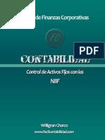 Control de Activos Fijos NIIF