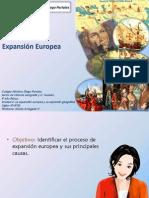 expansineuropea OCTAVOS