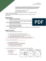 Key Assessment Part I