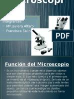 El microspio.pptx