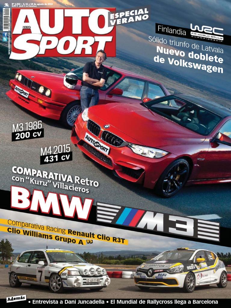 187c2df5b33c Auto Sport Bmw m3