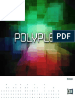 Polyplex Manual English