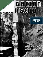 Irrigacion en Mexico, Volumen 22