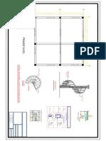 PLANO DE FUNDACIONES Vivienda Dra. Marilys .pdf