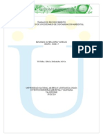 Caracterización de Un Escenario de Contaminación Ambiental Actividad 3. Eduardo López.