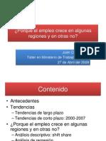 Presentacion Ppt Juan Chacaltana
