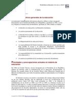 Chile Datos2006