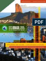 Otc Brasil 2015 Prospectus