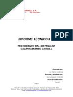 Informe Tecnico # 17 Jueves 19-06-14