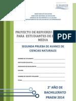 segunda_prueba_de_avance__ciencias_naturales__segundo_ao_de_bachillerato_-_praem_2014.pdf