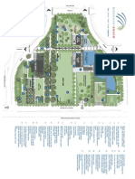 Discovery Green Park Plan