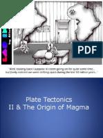 Geofisica- placa tectónica