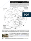 Star Map Oct 2015