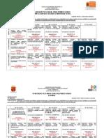 Plan Anual Didáctico 2012- 2013