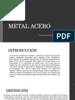 Metal Acero