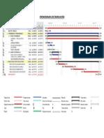Cronograma DEMOLICIÓN - REV02