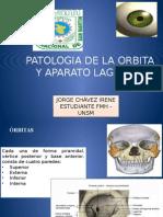 Patologia de La Orbita y Apa.lagrimal