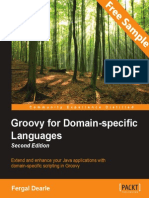Groovy for Domain-specific Languages - Second Edition - Sample Chapter