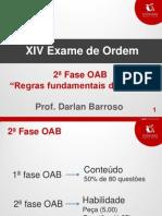 1 Regras Do Edital XIV Exame