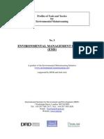 EM Profile No 5 - EMS (6 Oct 09)