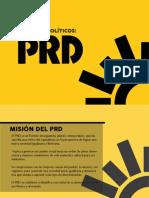 PRD Exposicion Analisis