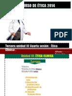 1.- Etica Clinica PDF 20 Agosto 2014