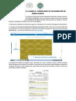 INSTRUCTIVO PARA LLENAR EL FORMULARIO DE DESIGNACION DEL SEGURO DE VIDA OK.pdf