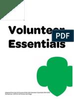 trs-0041w volunteer essentials