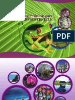 Buenas Prácticas para Turismo Sostenible (Rainforest Alliance)