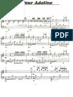 Richard Clayderman--ballade Pour Adeline